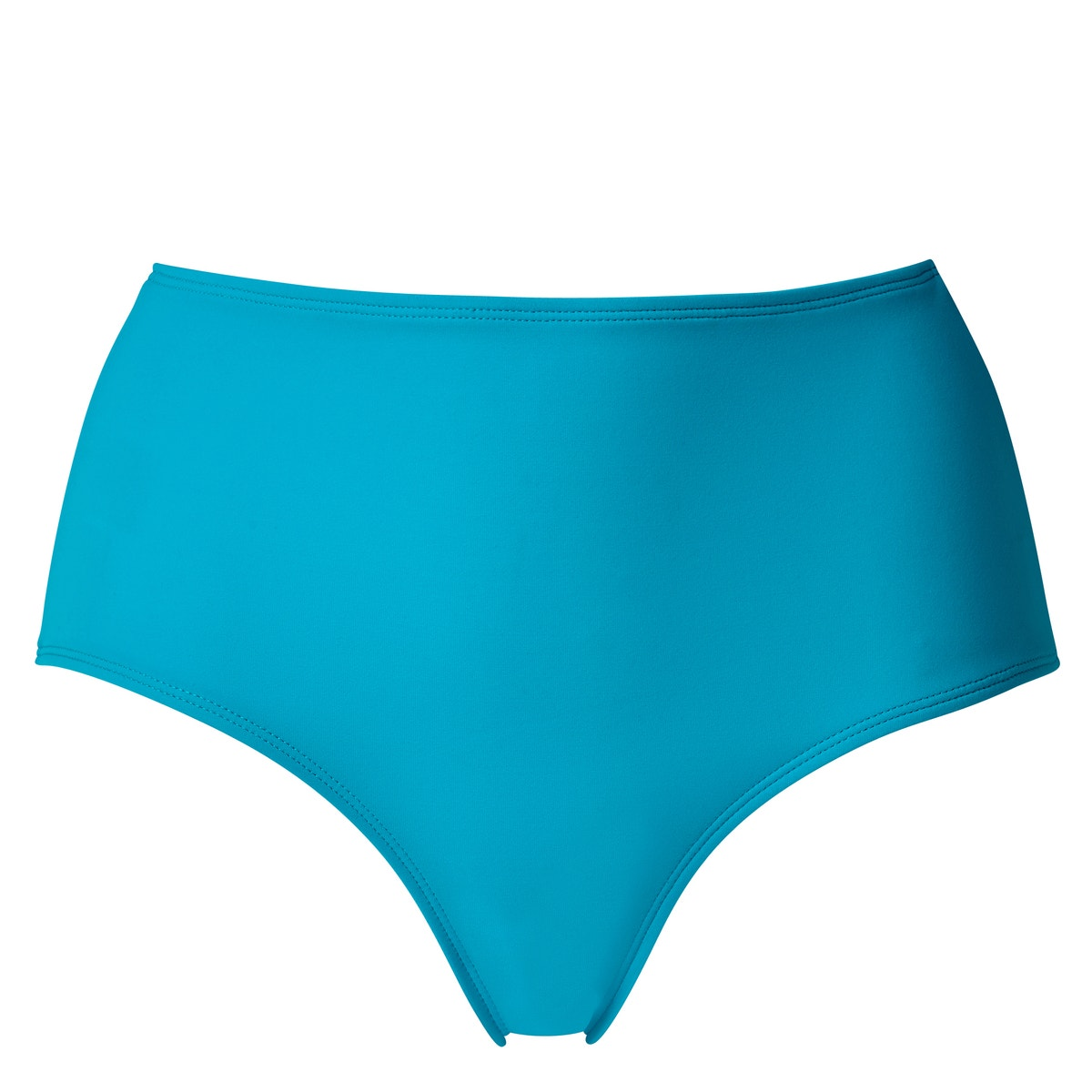 La-Redoute-Collections-Womens-High-Waisted-Full-Bikini-Bottoms