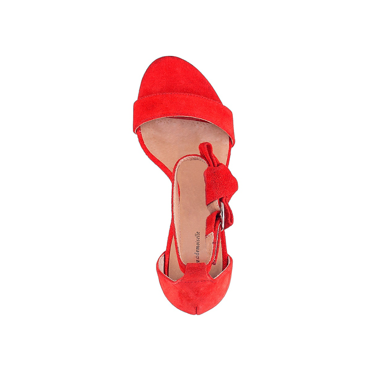 La Sandals Redoute Donna Pelle Sandals La 754fd9
