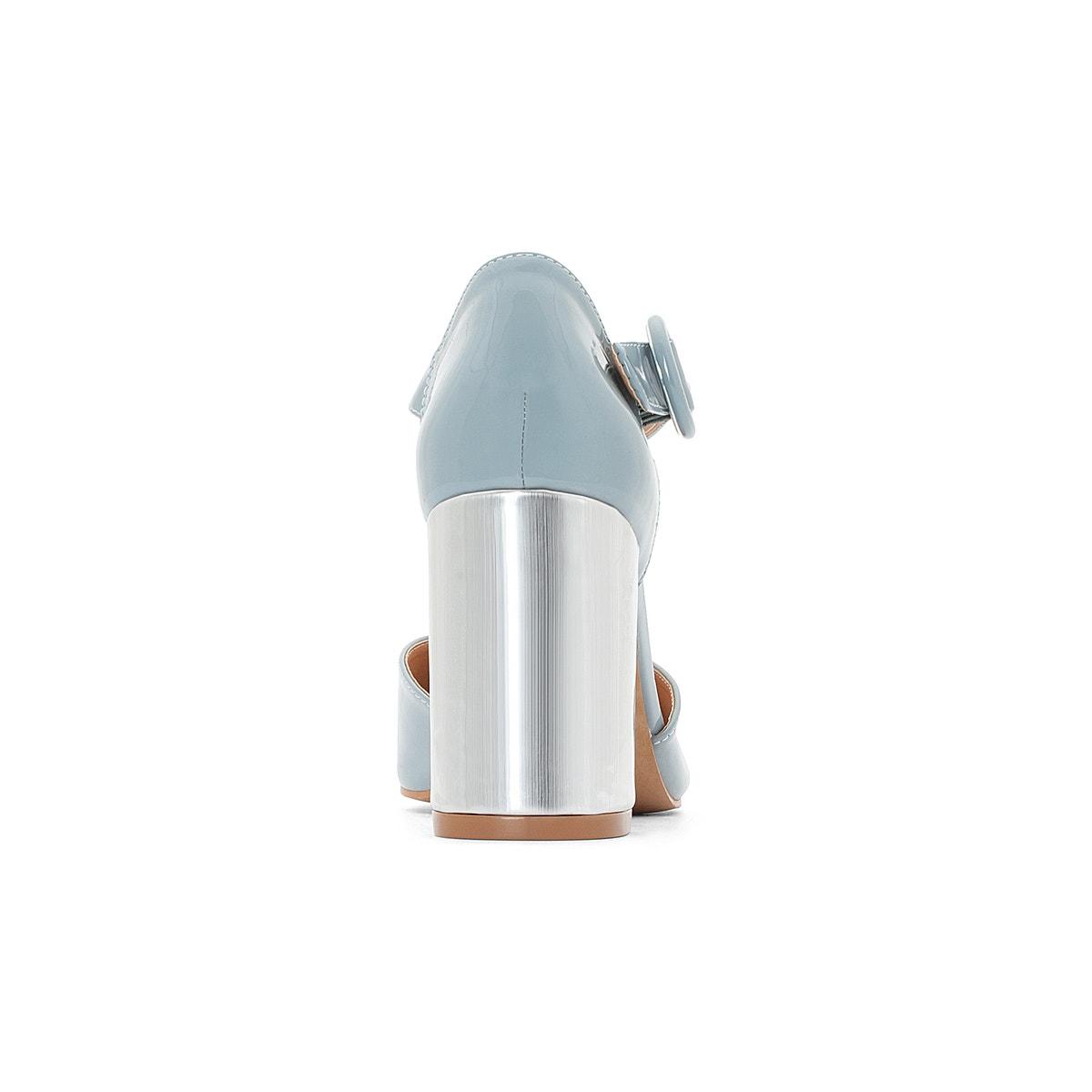 La ROToute Metallic Damenschuhe Metallic ROToute Heel Court Schuhes 88343d