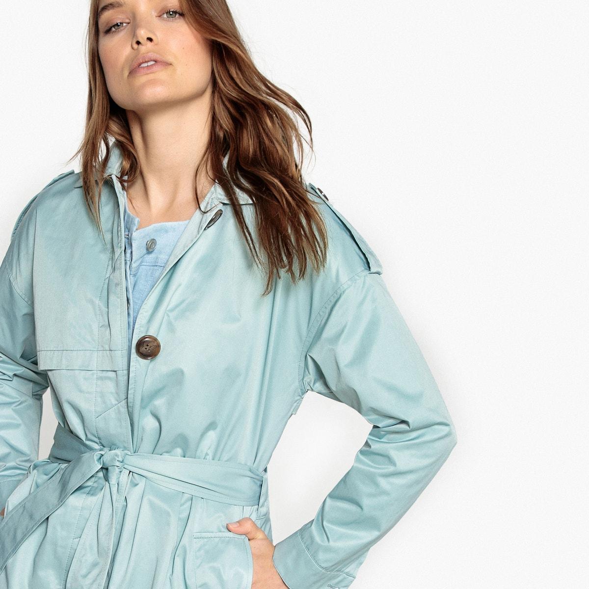 Coat Collections La Kvinder Trench Redoute RSw5qIxz