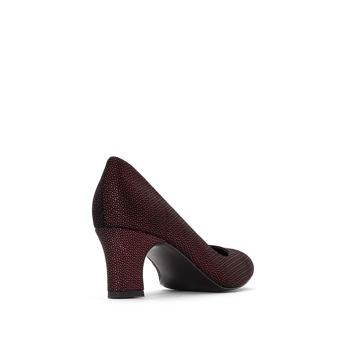 La ROToute ROToute La Damenschuhe Satin Look Heels e3149f
