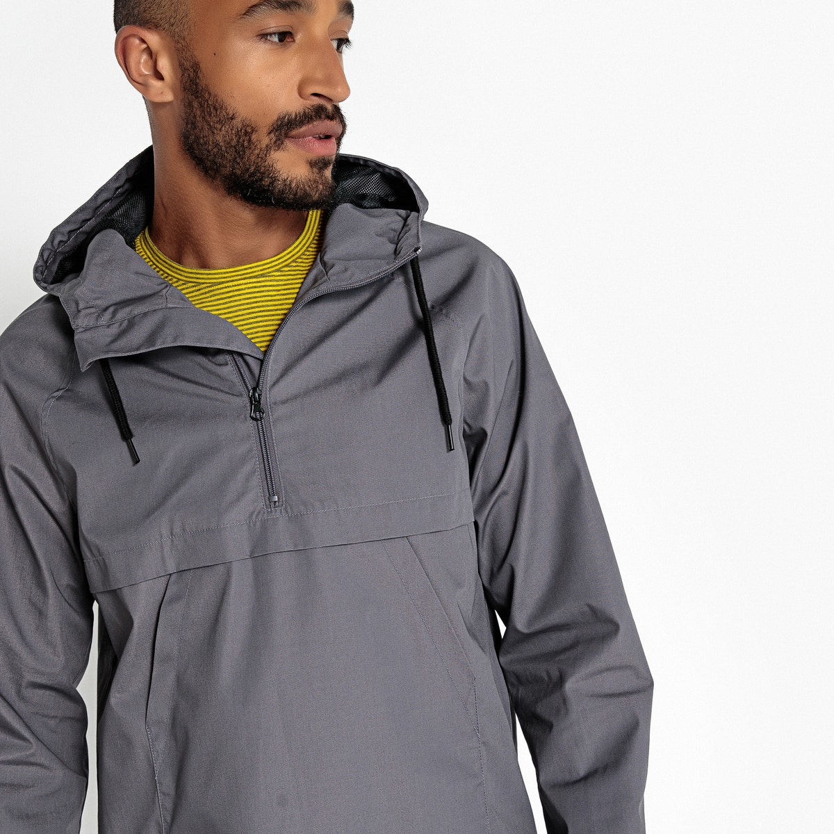 La Windbreaker rossooute Collections UOMO IMPERMEABILE Windbreaker La 24e505