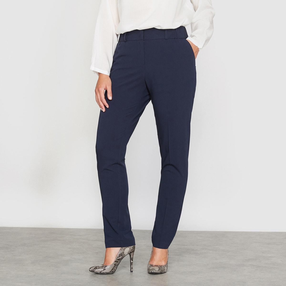 Castaluna Womens Slim Fit Cigarette Trousers, Length 31