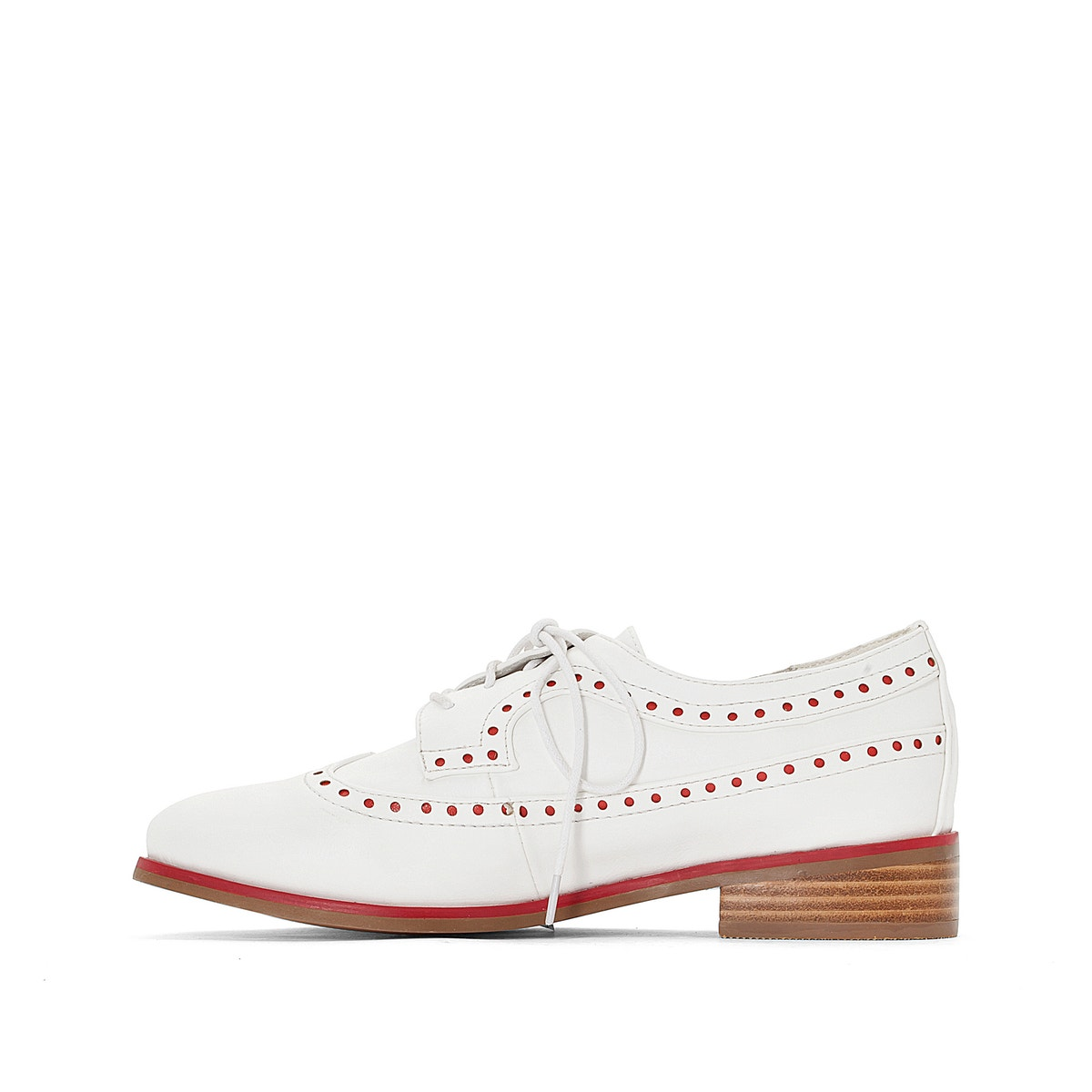 La ROToute Collections Damenschuhe Perforated Perforated Perforated Brogues cbf583